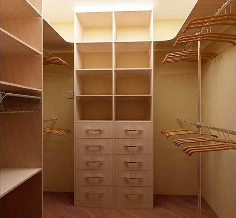 фото гардеробных комнат своими руками очень понравилось начальство