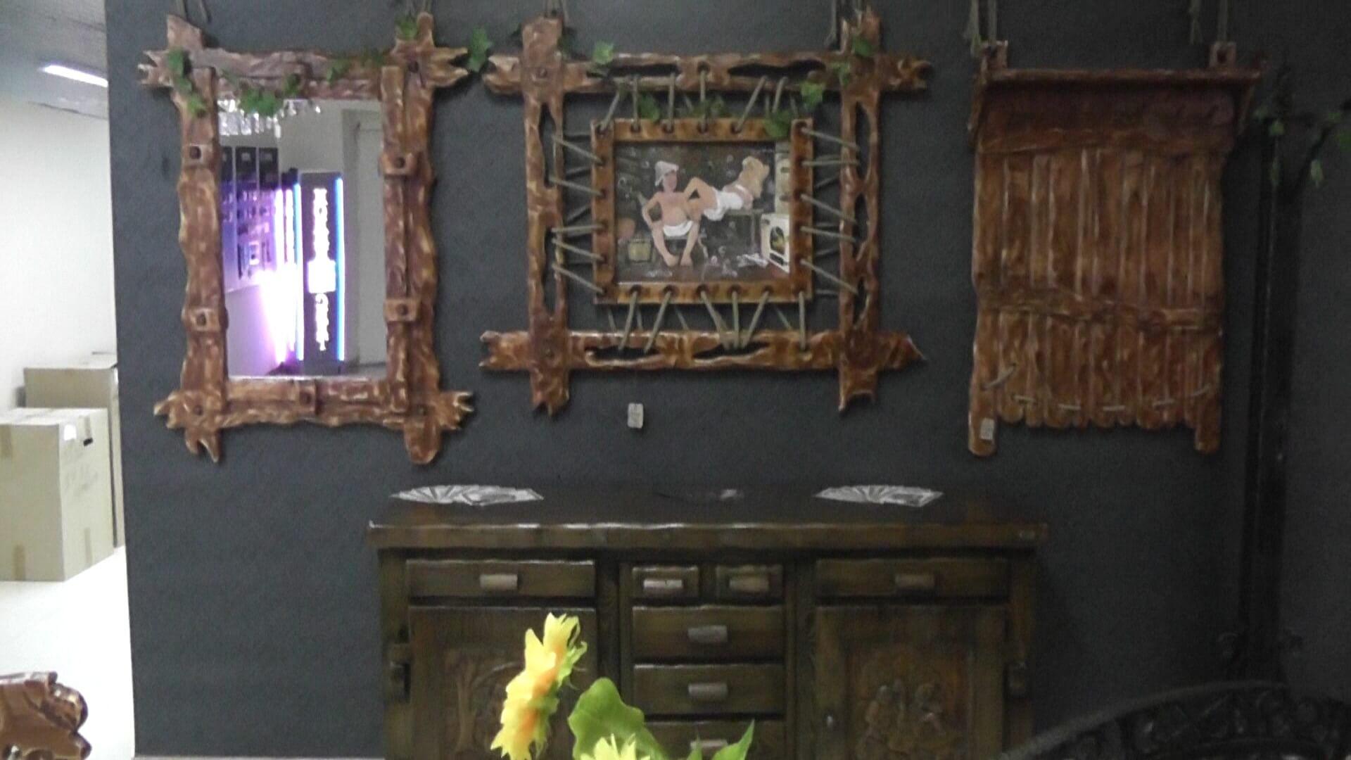 Мебель под старину своими руками, ее чертежи и важные советы